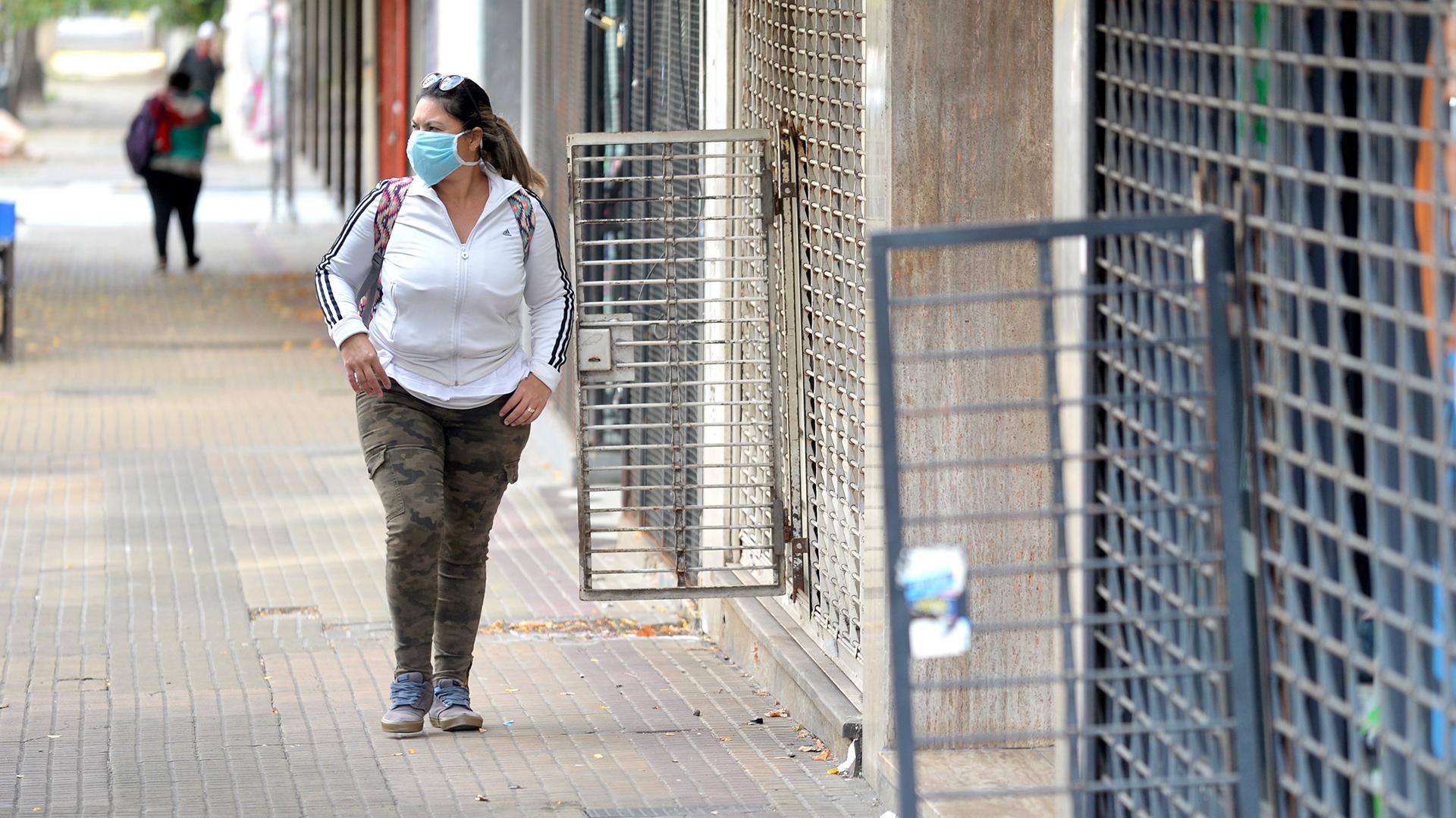 Coronavirus en Argentina: cuáles son los comercios y rubros que continuarán  cerrados en la Ciudad de Buenos Aires - Infobae