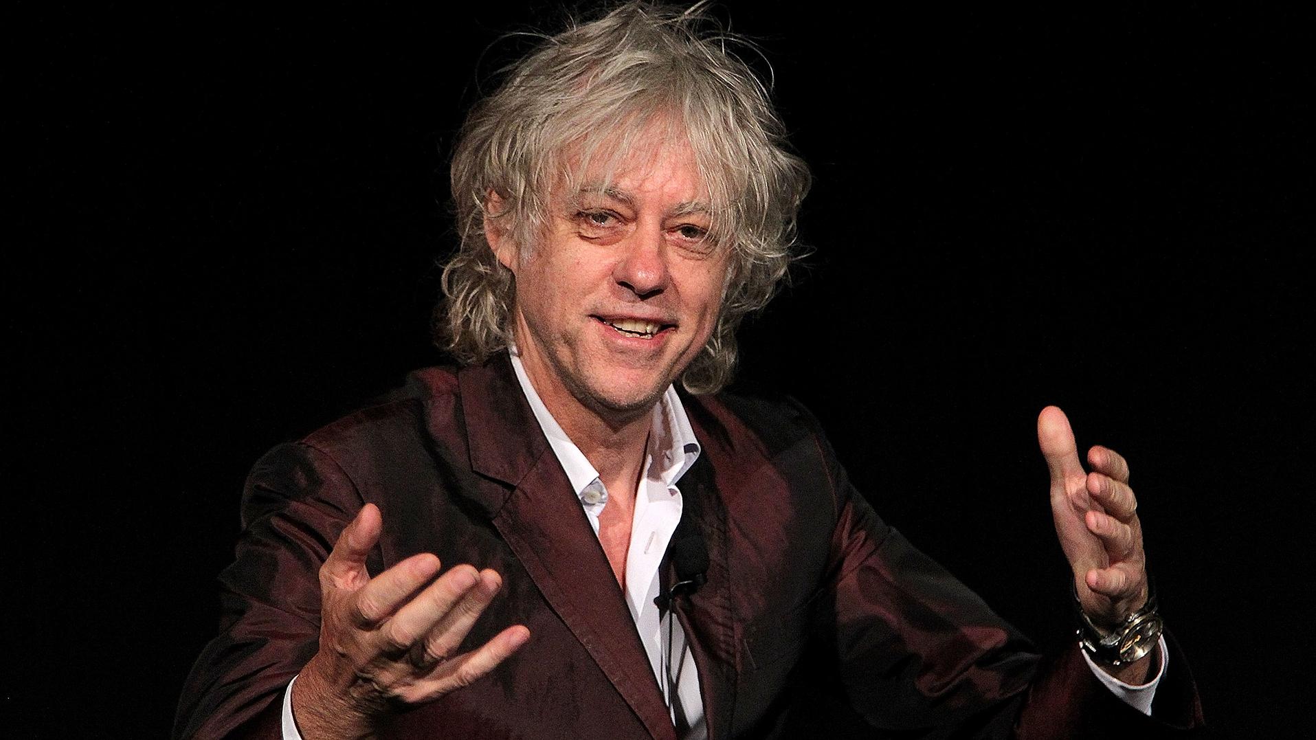 Bob Geldof a los 70: sus ganas de cambiar el mundo, las muertes trágicas en su familia y el alma destrozada - Infobae