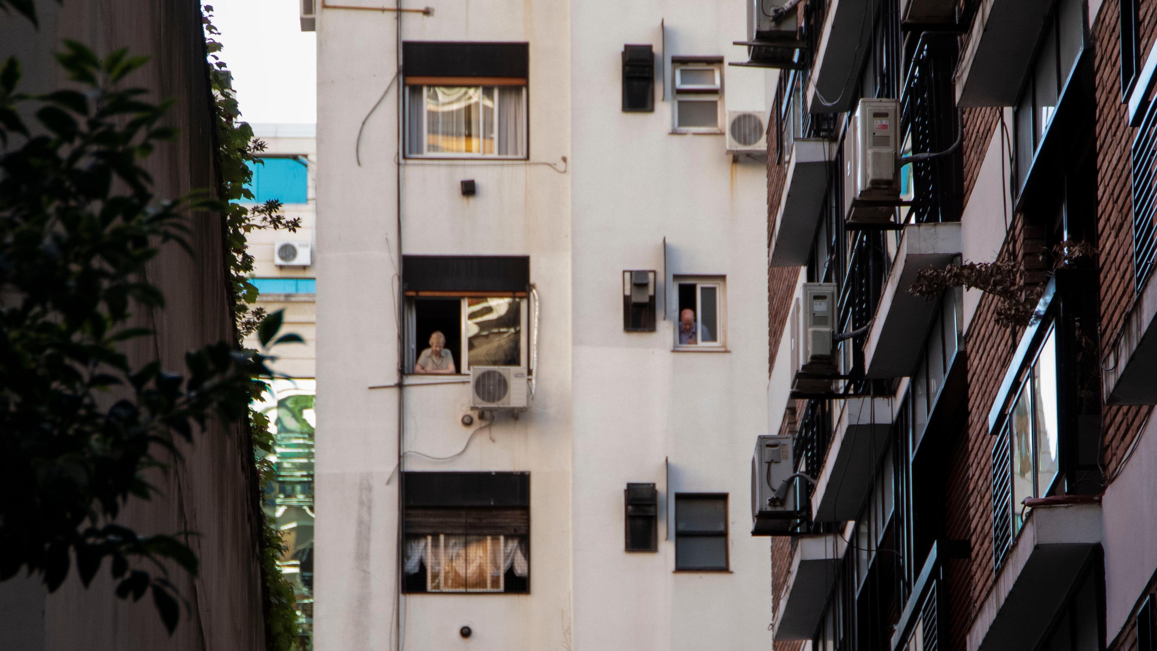 En el año, los alquileres porteños acumularon una suba del 15 por ciento:  cuáles son los precios en cada barrio - Infobae