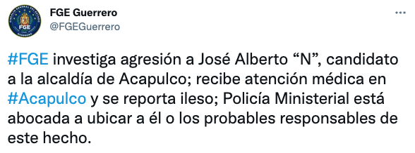 (Foto: Twitter/FGEGuerrero)