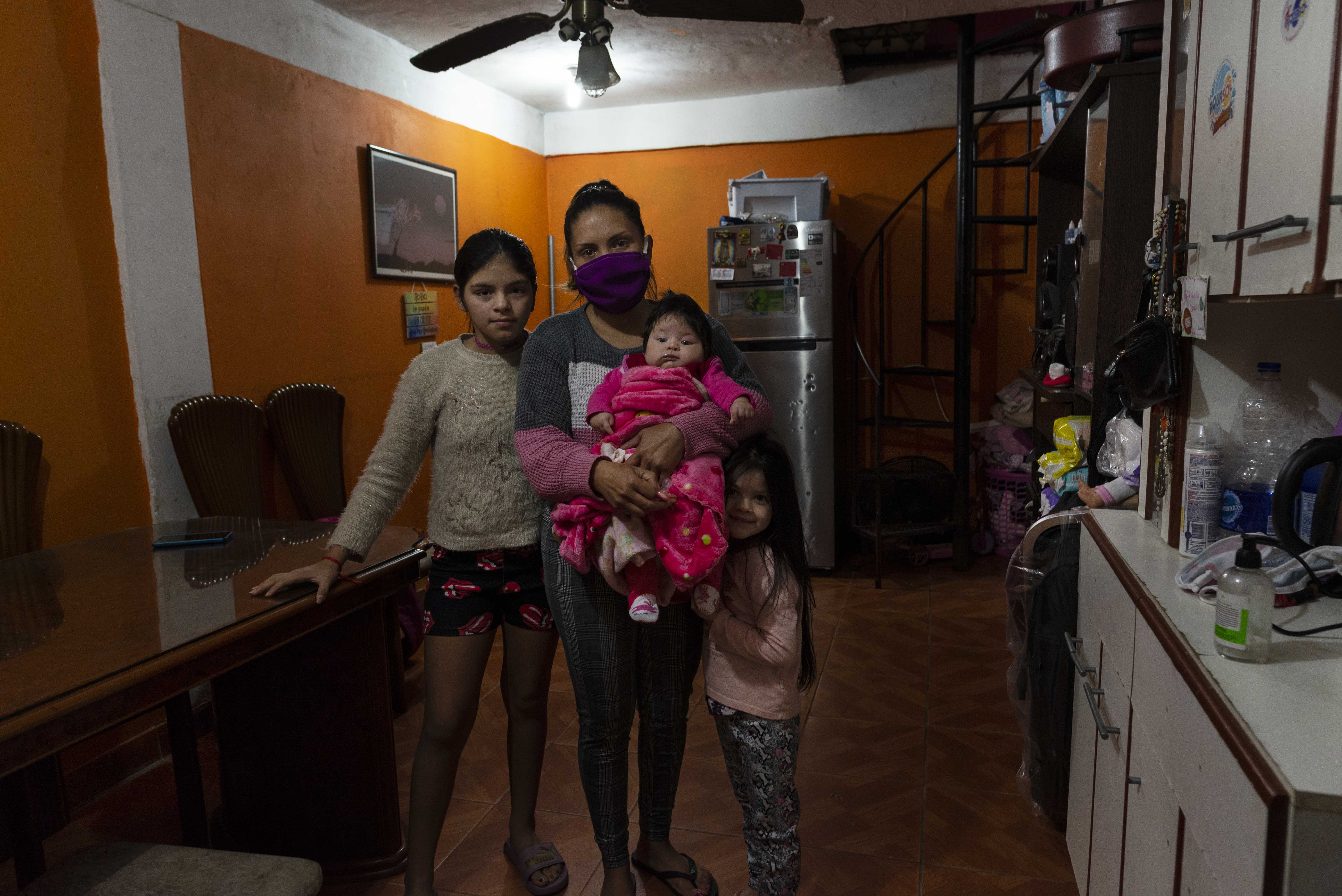 Sobreviviendo a la pandemia sin agua en la villa 31, Magalí Druscovich
