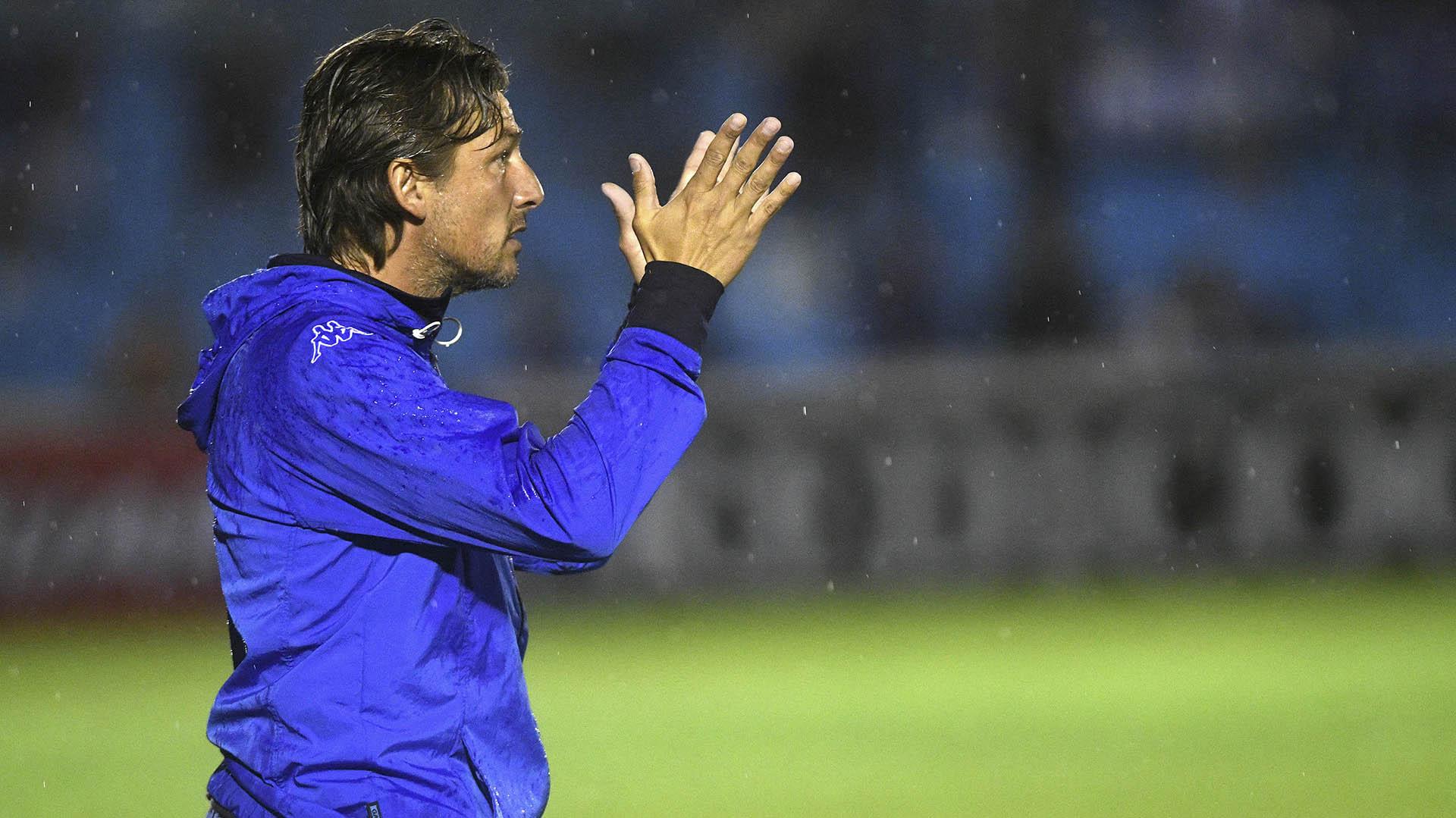 Gabriel Heinze asoma como candidato para iniciar la reconstrucción de un club europeo - Infobae