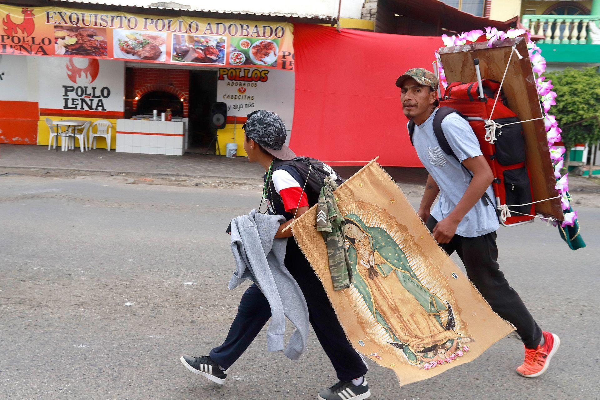 Nealtican, Puebla, 8 de diciembre de 2020.