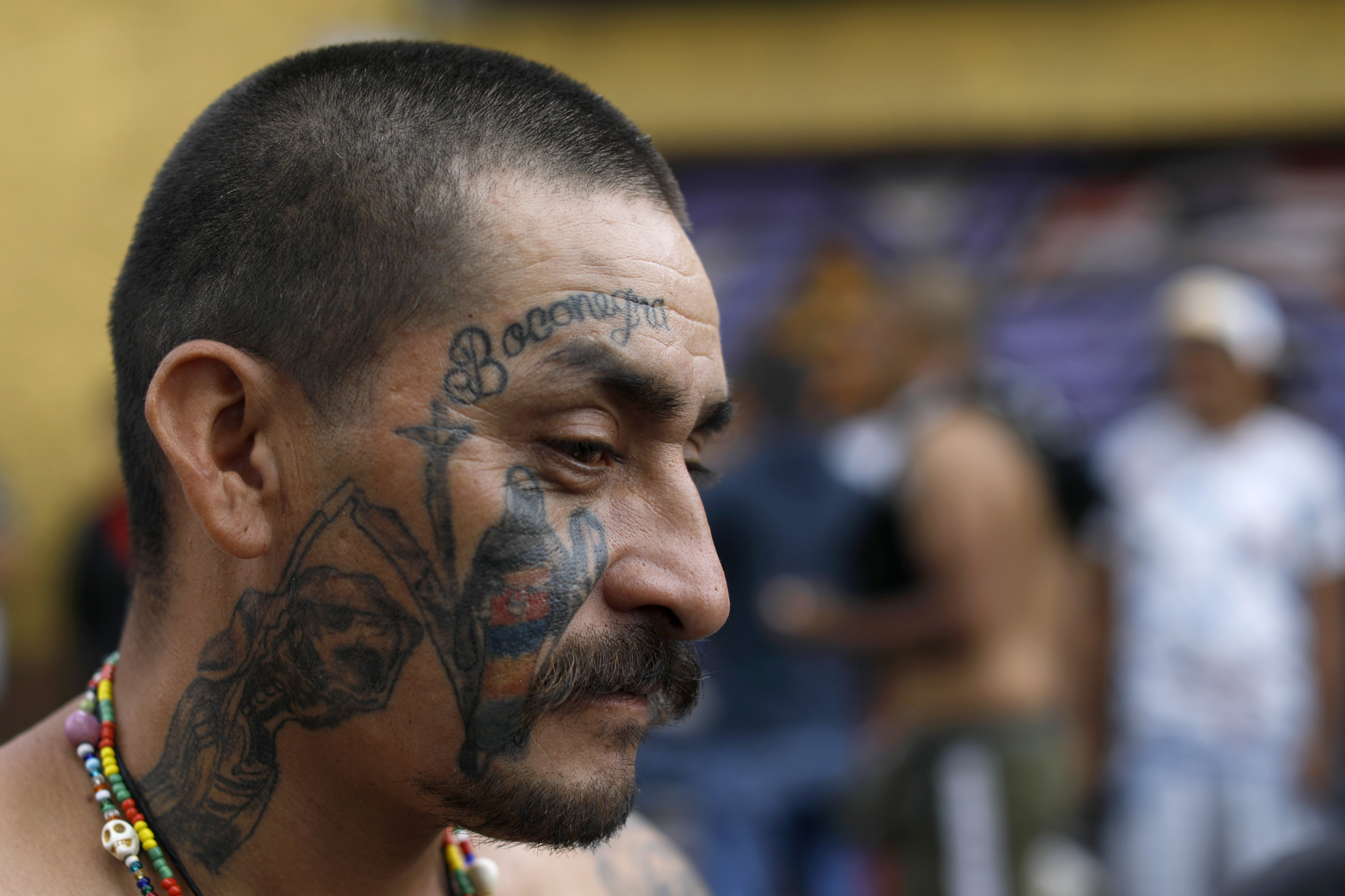Luis Alberto Paletas, 43. (Foto: AP / Rebecca Blackwell)