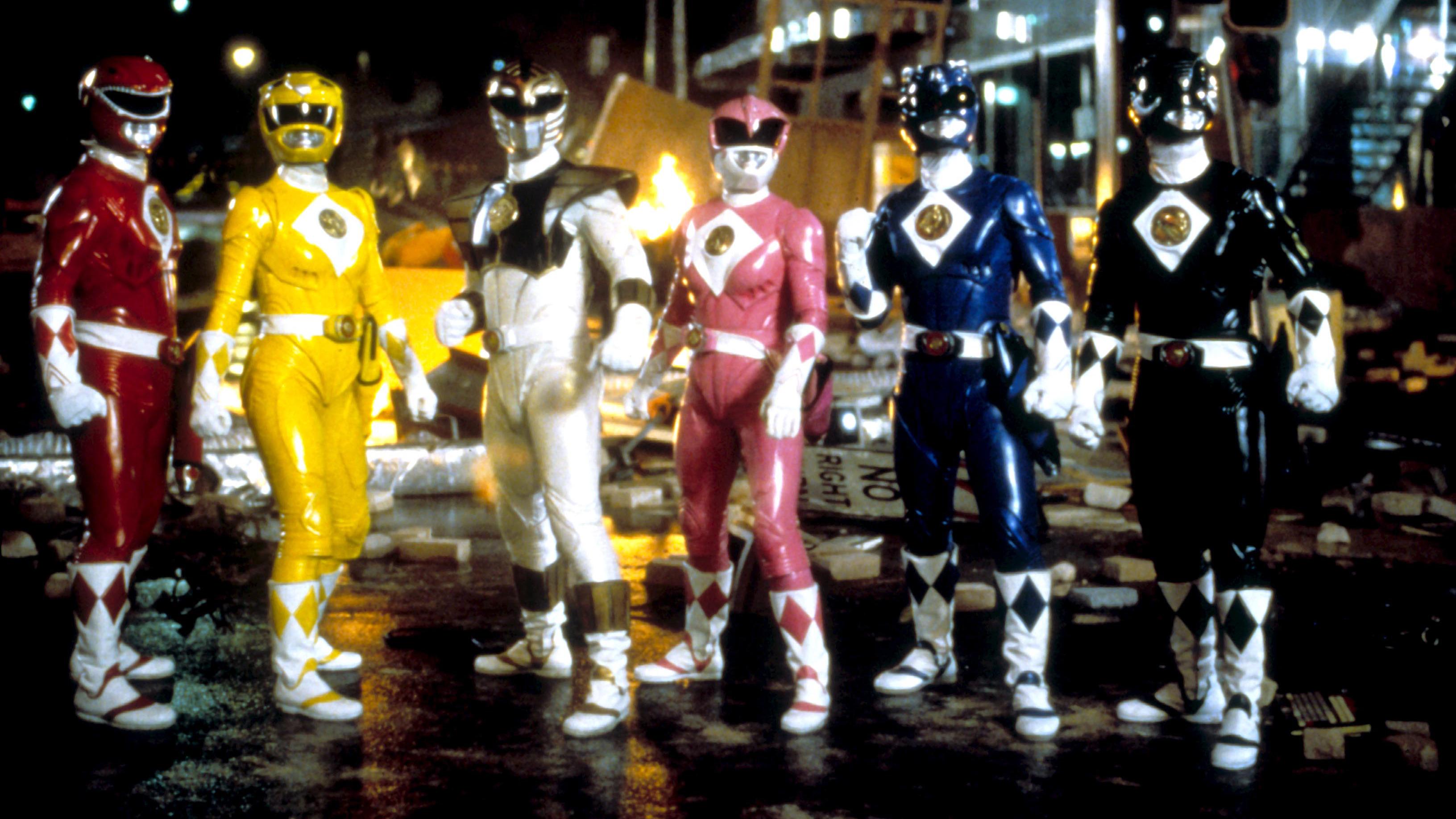 Asesinatos Tragedias Y Muertes Inesperadas La Maldición De Los Actores De Los Power Rangers Infobae