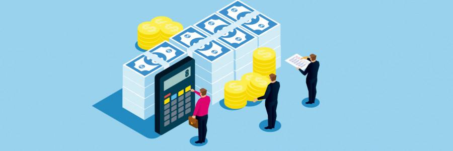 La reforma incluye impuesto a la riqueza desde $750 millones netos y a las pensiones altas. Imagen: iStock