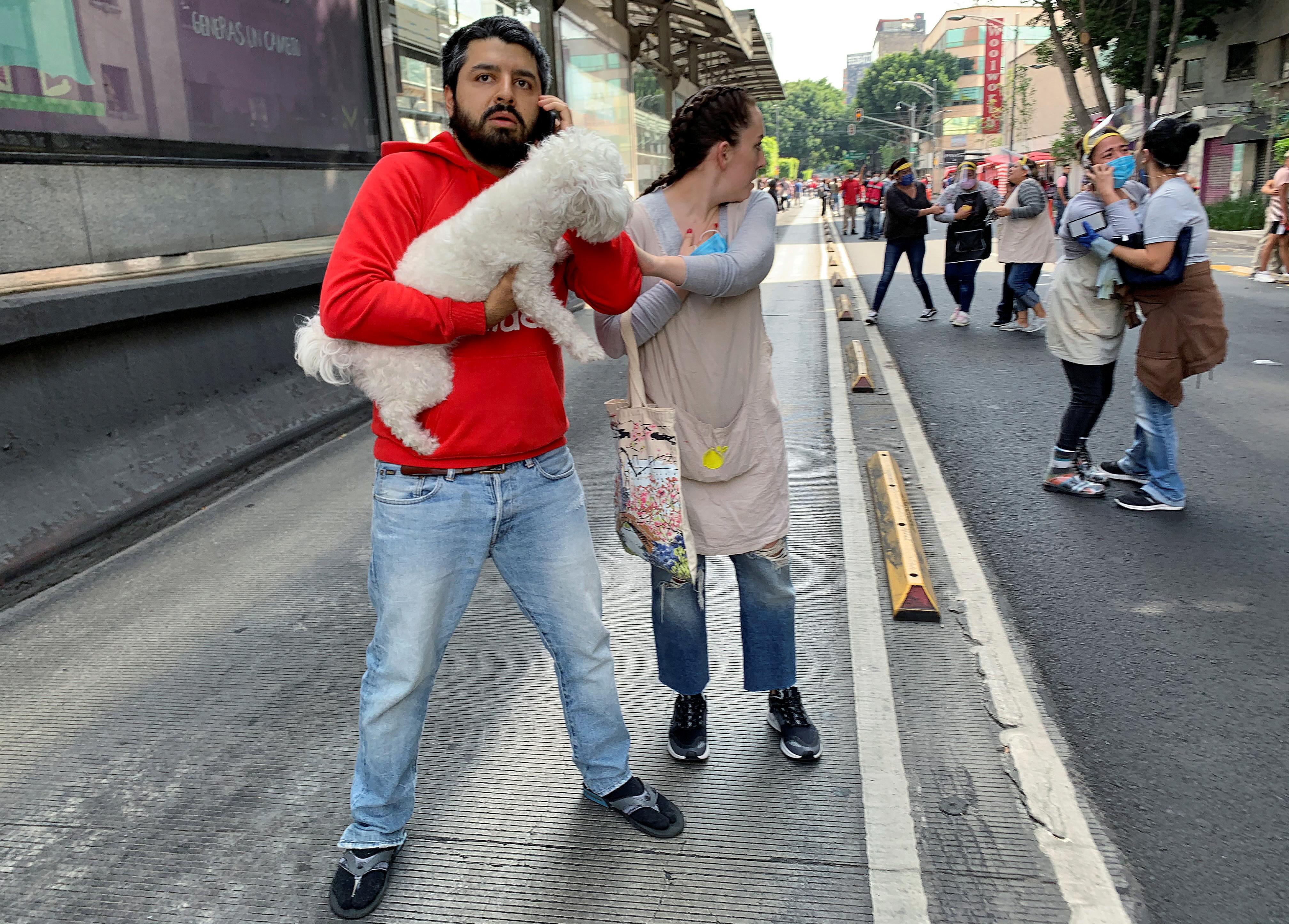 Foto: REUTERS/Tomas Bravo