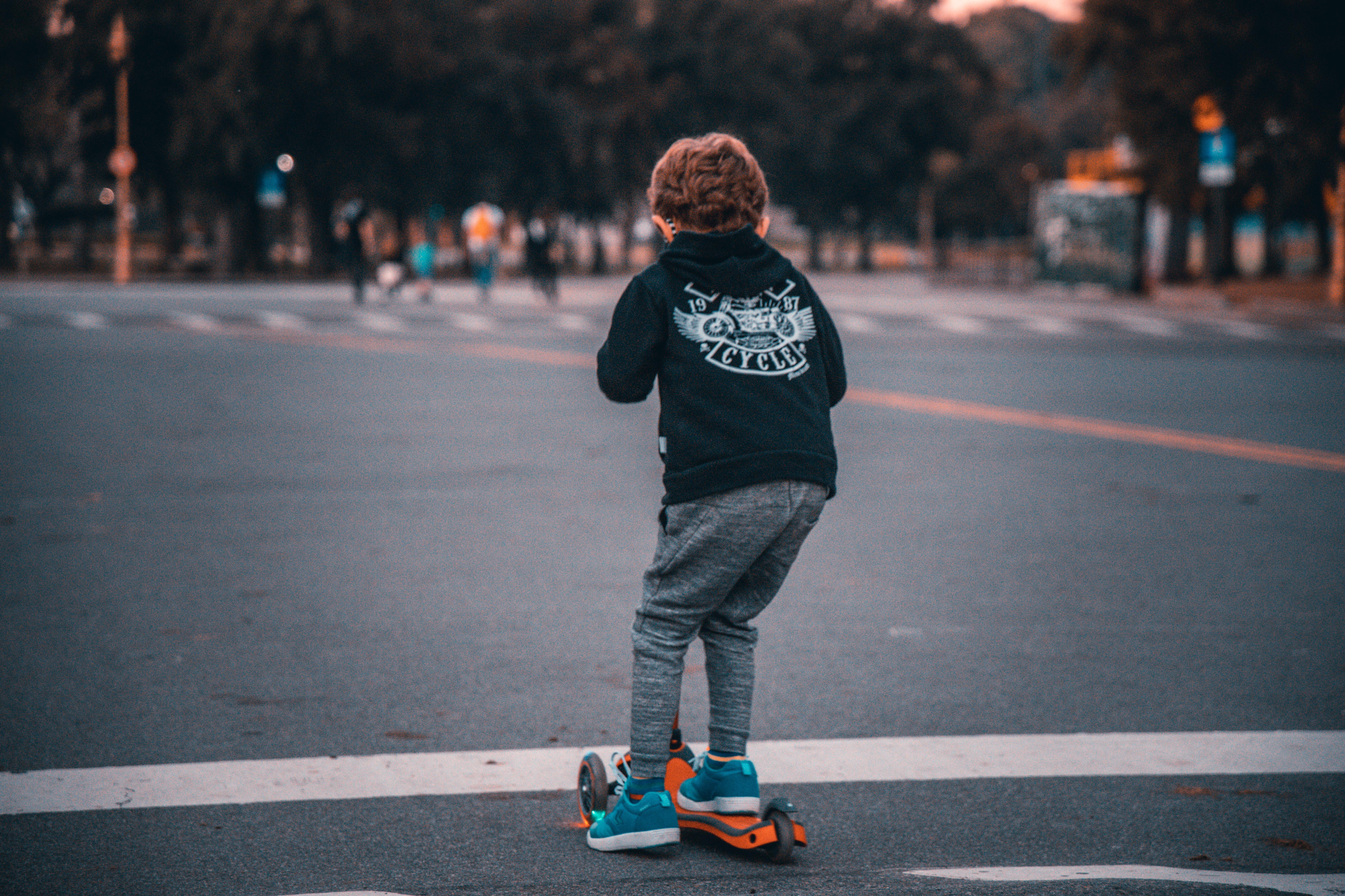 Además de la ciudad de Buenos Aires, el gobierno de Neuquén y otras provincias también habilitaron las salidas recreativas para menores y adultos mayores