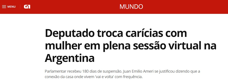 O´Globo (Brasil)
