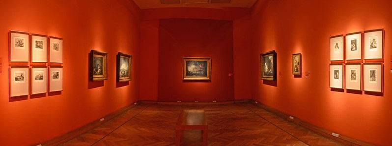 Sala Goya