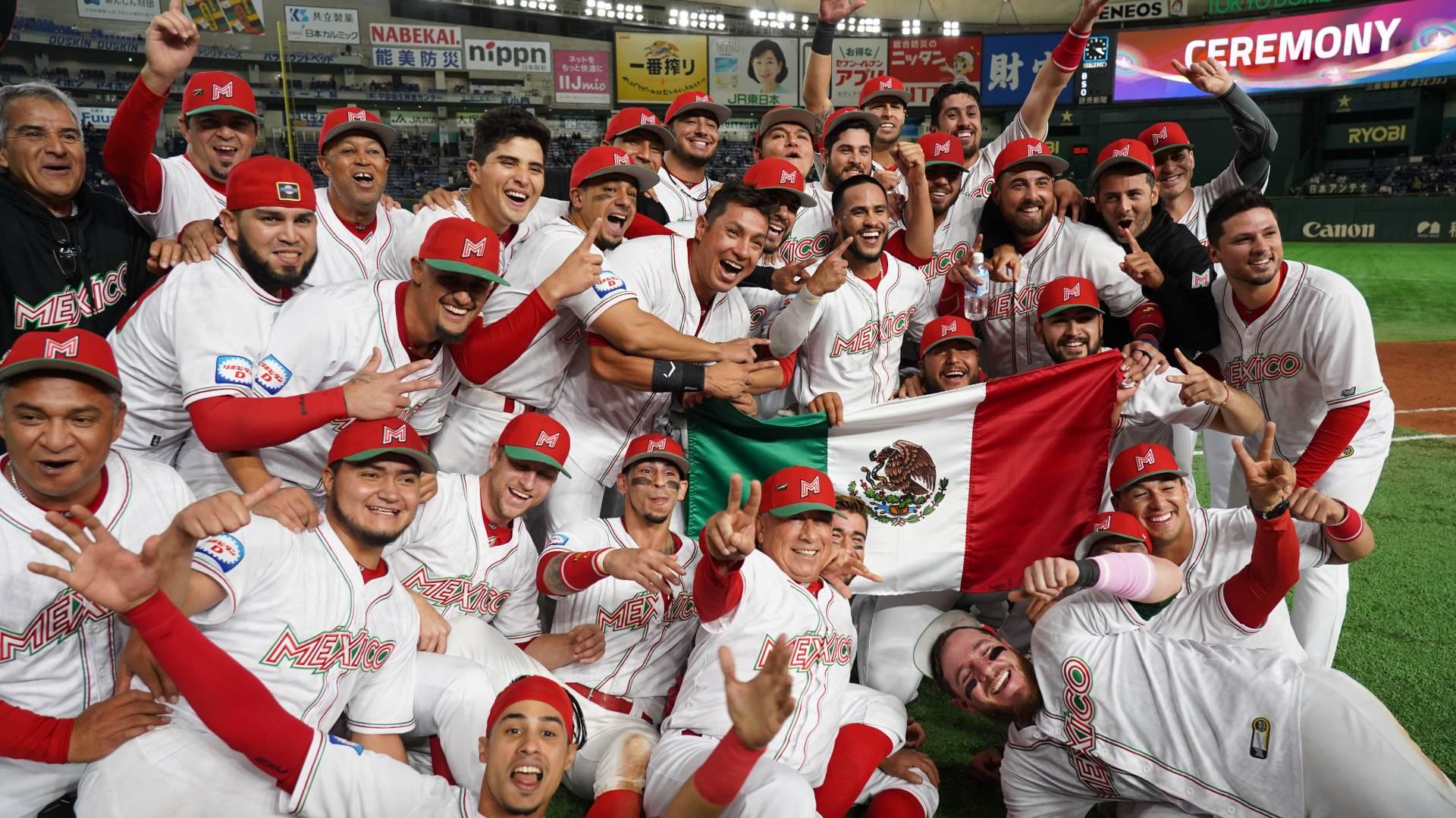 Selección Mexicana de Beisbol aspira a una medalla en Tokio 2021, pero la falta de recursos podría ser un obstáculo: Edgar González - Infobae