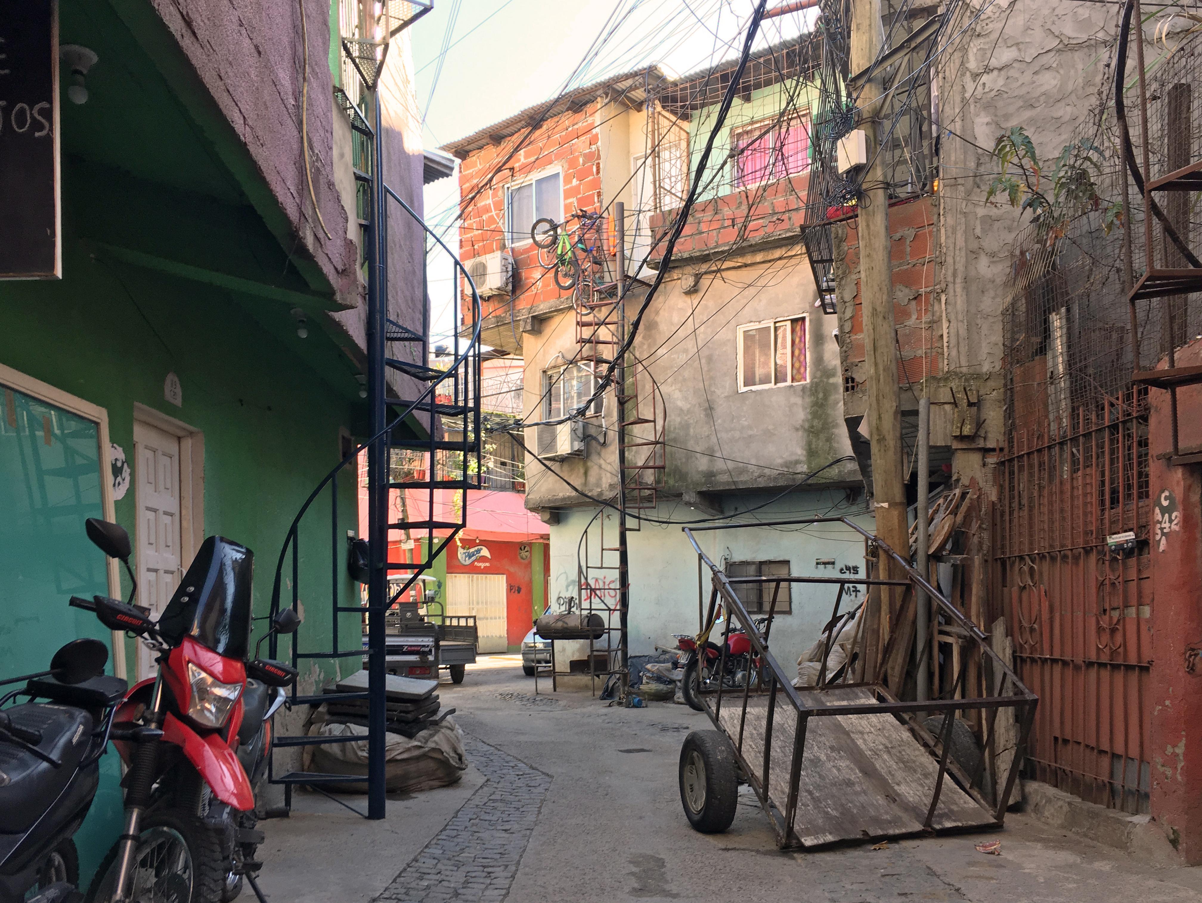 Manzana 7 Barrio Padre Múgica, Lautaro Malnatti
