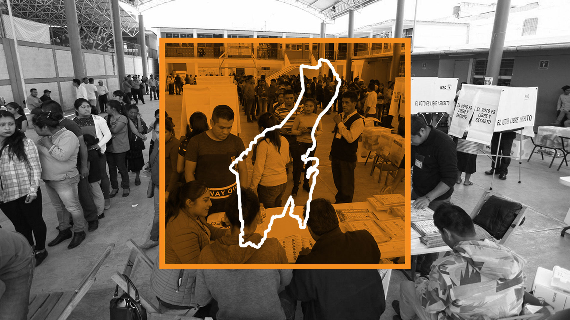 Elecciones en Quintana Roo 2021: estos son los cargos que se elegirán -  Infobae