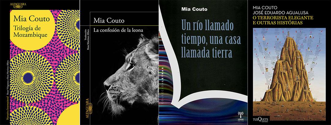 Otros títulos de Mia Couto