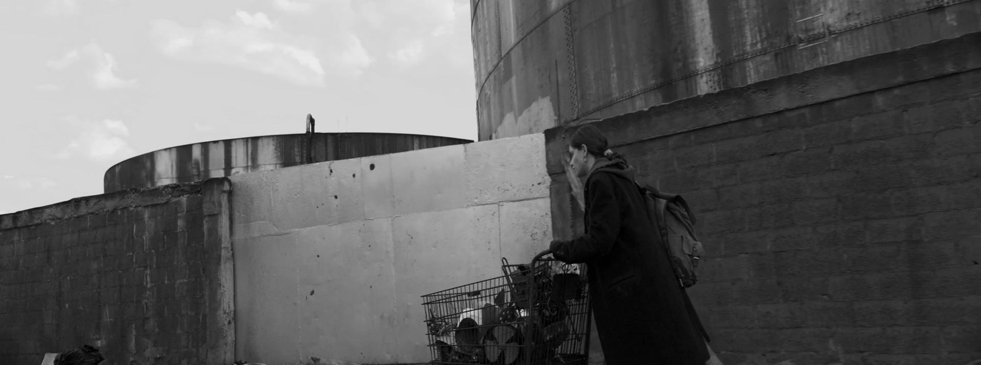 """""""El país de las últimas cosas"""", de Alejandro Chomski, basada en la novela homónima de Paul Auster"""