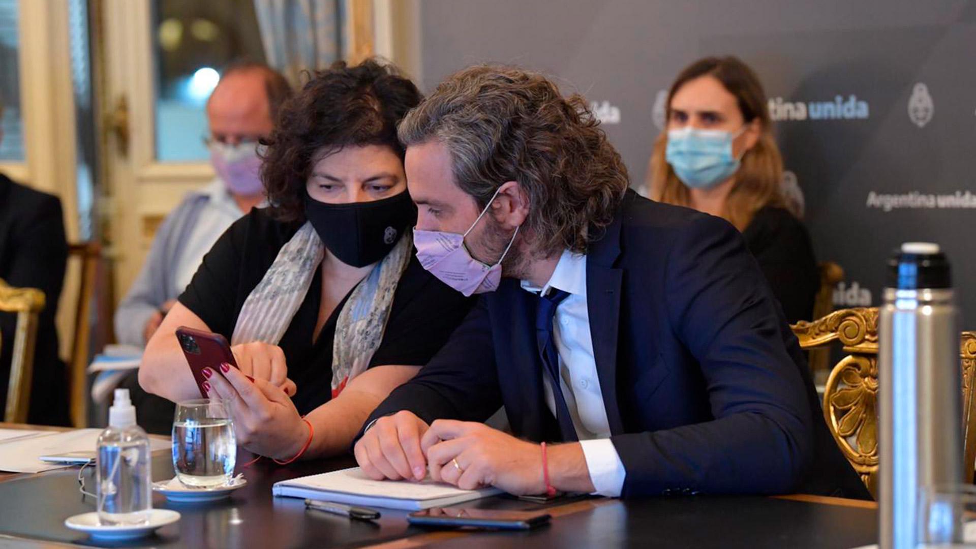 """La pelea detrás del """"proyecto pandemia"""": el Gobierno cree que JxC lo rechaza por un interés electora"""