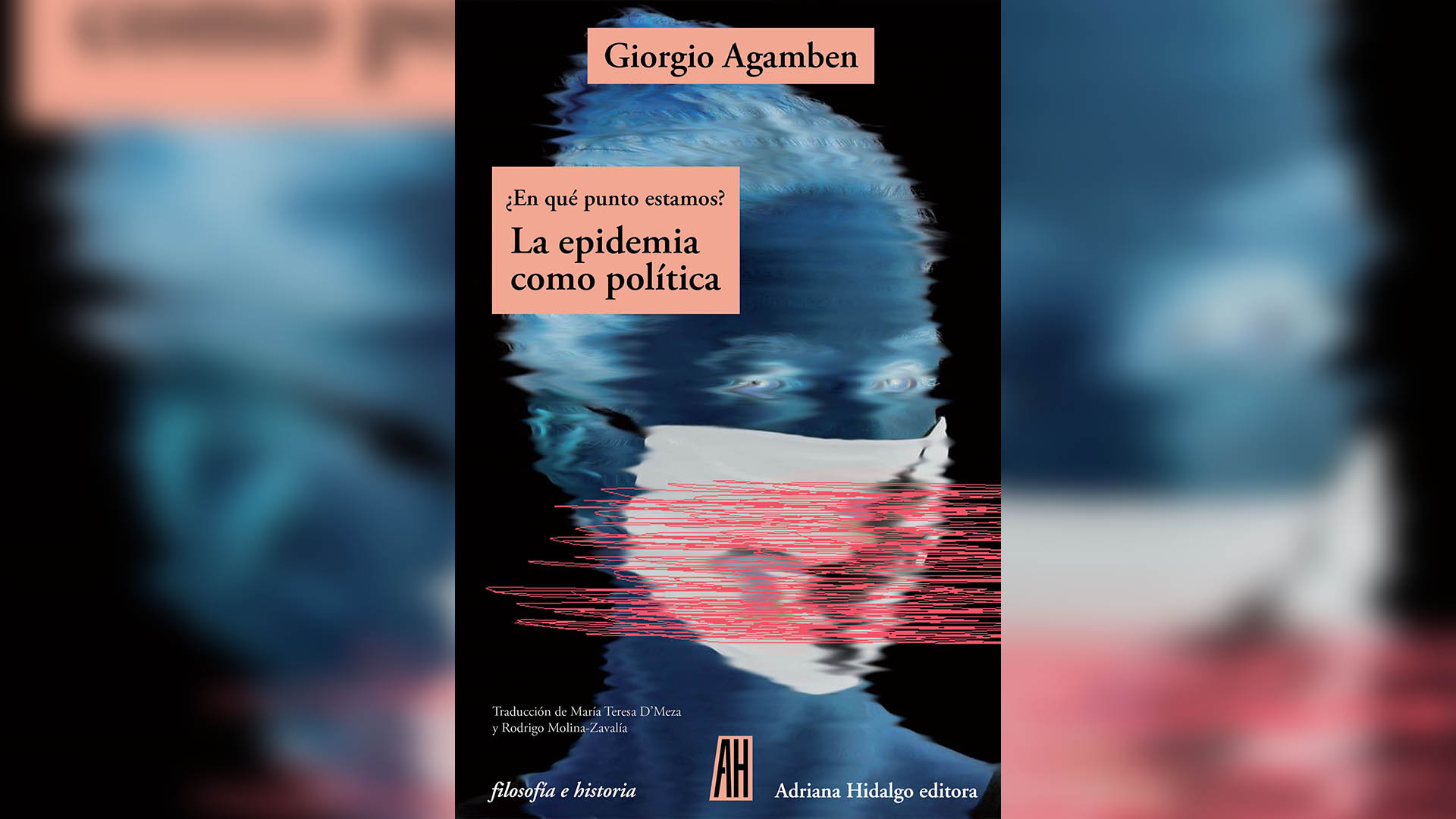 """Giorgio Agamben: """"La ciencia puede producir superstición y miedo o, en  cualquier caso, usarse para difundirlos"""" - Infobae"""