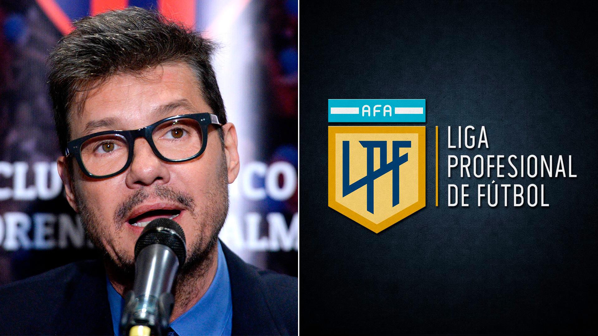 Cómo se jugará el nuevo torneo de Primera División en Argentina - Infobae