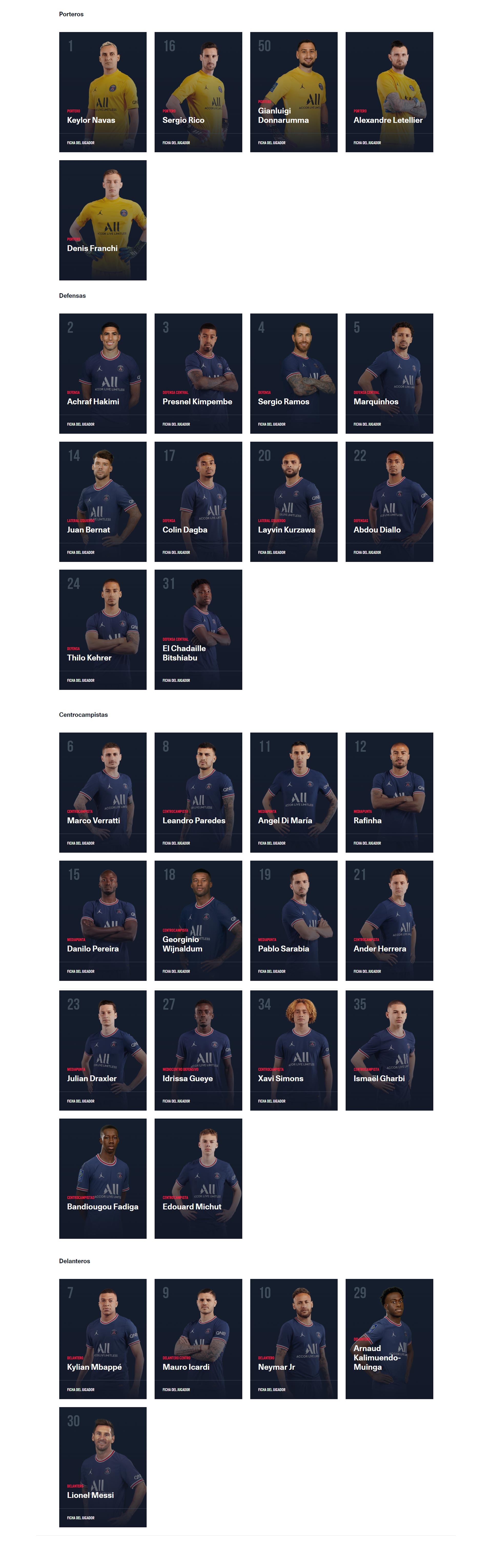 Exodus at PSG after the arrival of the Galactic signings: the three indicated who could leave the club