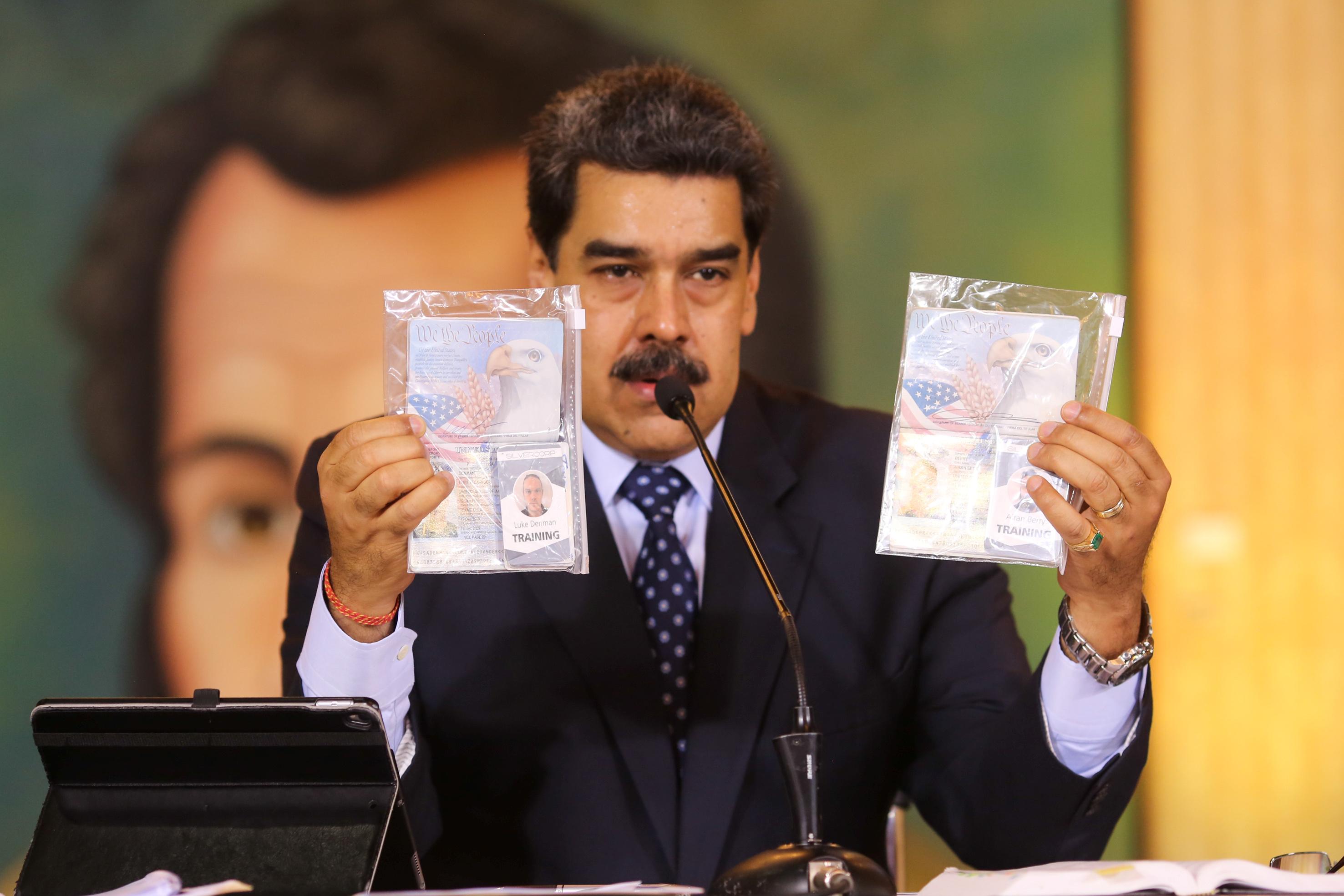 Maduro y amateur y película