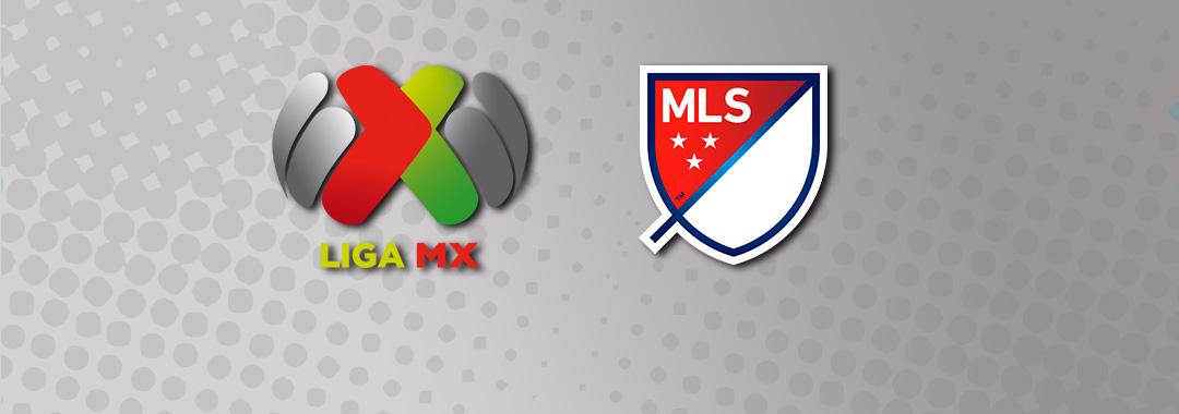 La Liga MX y la MLS anunciaron la cancelación de tres de sus torneos (Foto: Liga MX)
