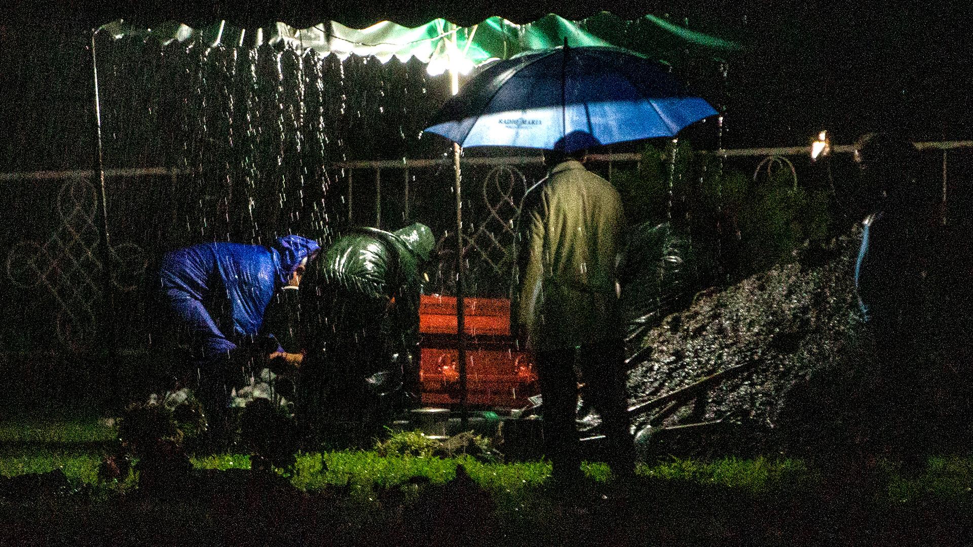 Las autoridades nicaragüenses reportaron hasta el momento 1.464 contagios del coronavirus y 55 fallecidos (Photo by Inti OCON / AFP)