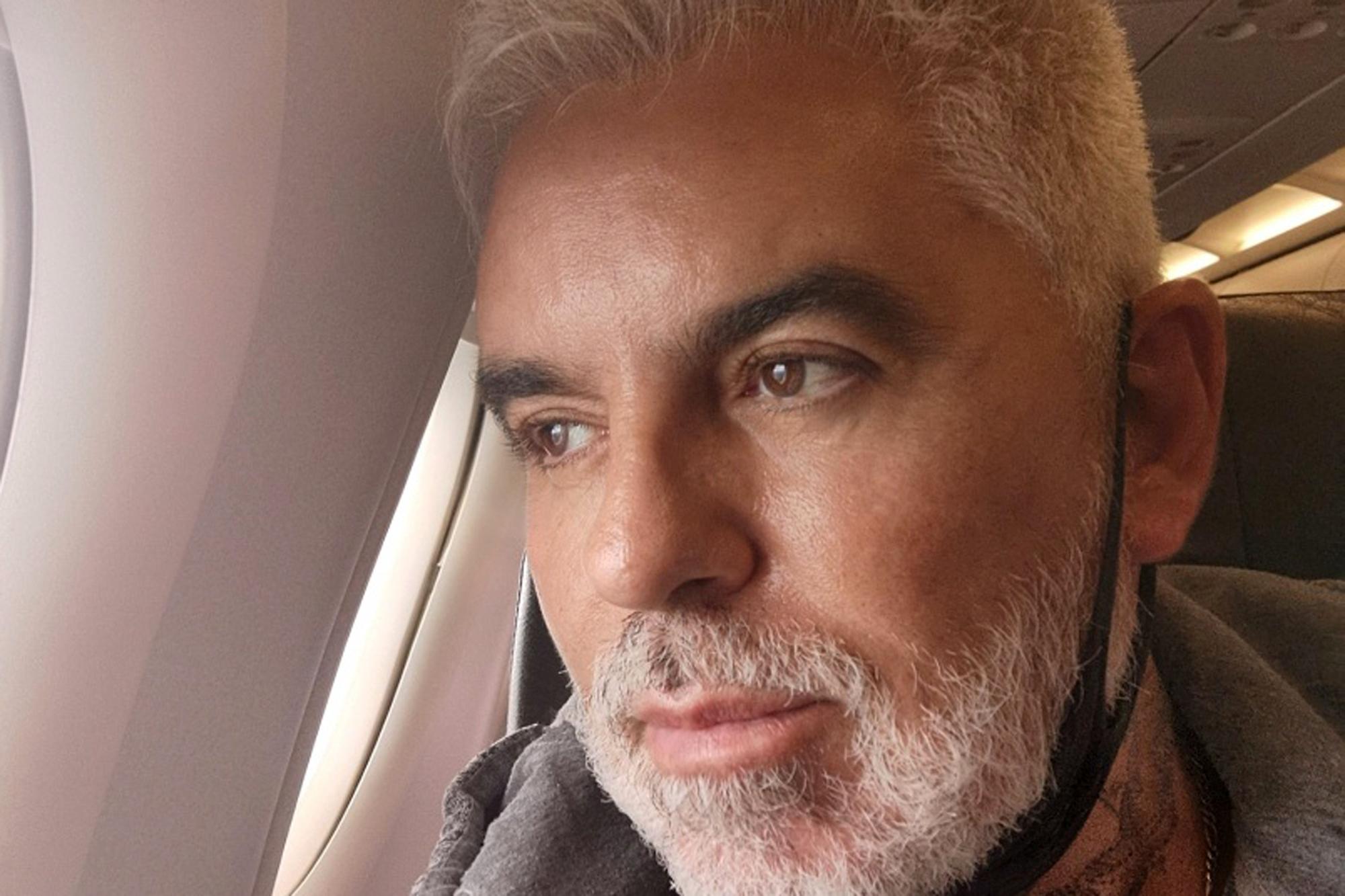 Quién era Daniel Cipolat, el argentino que vivía en México y fue hallado muerto en el jardín de su secretaria