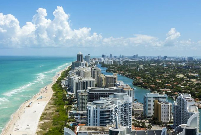 Un pasaje a Miami para octubre puede costar más de $2 millones