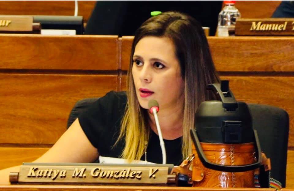 La legisladora del PEN lamentó que en plena crisis se cree más burocracia en torno a las nuevas municipalidades. Foto: Archivo.