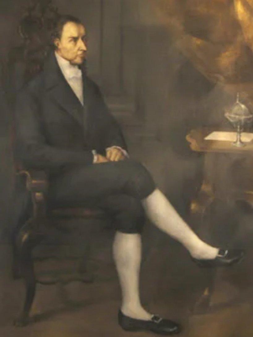 Rodríguez de Francia dedicó todo su esfuerzo a la defensa de la libertad del Paraguay, amenazada desde dentro y fuera del país. Foto: Biblioteca Nacional