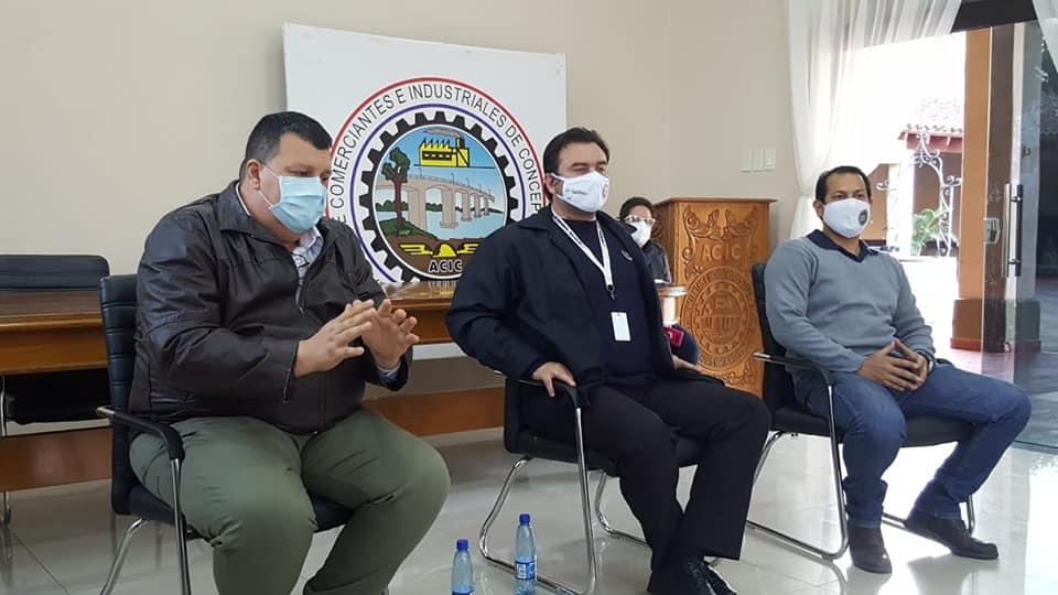 Preocupa la inconsciencia de la gente y el avance de la enfermedad en la zona, señalan. Foto: Ángel Flecha.