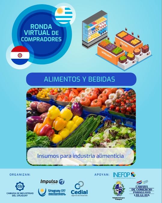Empresas uruguayas buscan generar alianzas estratégicas con pares locales. Foto: Gentileza.