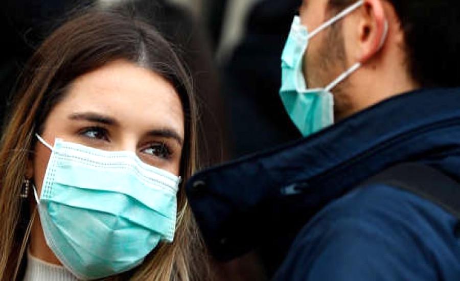 Medidas intradomiciliarias son importantes ante el caso de un contagiado en la pareja, recomendó el doctor Tomás Mateo Balmelli.