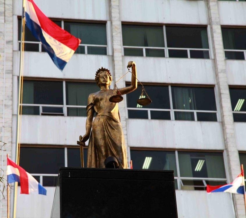 El español Salvador Llinas Bauza está siendo juzgado en nuestro país por haber estafado con 200.000 euros a un grupo de empresarios inmobiliarios. Foto: Gentileza.