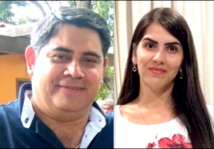 El accionista de la firma Imedic SA, Justo Ferreira, y su hija Patricia Ferreira, imputados por contrabando y otros delitos, siguen presentando chicanas para evitar pisar la cárcel. Foto: Archivo.