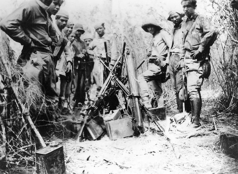 La victoria de la Batalla de Boquerón, una de las gloriosas facetas que se desarrolló durante aproximadamente 20 días en defensa del Chaco paraguayo. Foto: Gentileza.