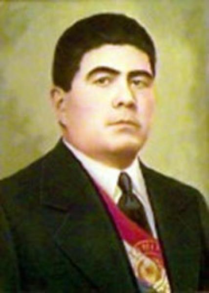 Juan Natalicio González, villarriqueño, fue una de las plumas más brillantes de las letras paraguayas y lúcido ensayista. Foto: Gentileza.
