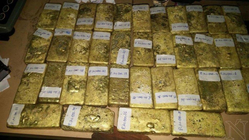 Un tribunal comercial de la Alta Corte de Londres examinó el tema en el marco de una querella del Banco Central de Venezuela (BCV) contra el Banco de Inglaterra (BoE) para recuperar más de 30 toneladas de oro, valoradas en mil millones de dólares.  Foto: Ilustrativa