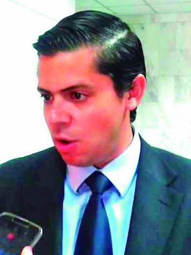 Guillermo Duarte Cacavelos.