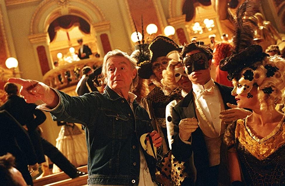 """Muere Joel Schumacher, director de """"Batman eternamente"""" y """"Batman ..."""