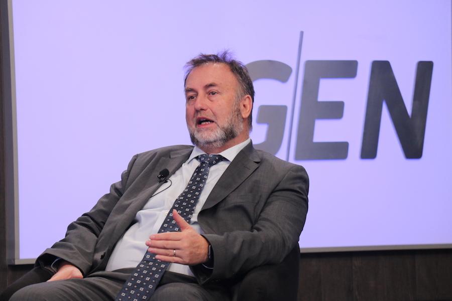 Benigno López, ministro de Hacienda, aclaró sobre los informes presentados al Congreso y el motivo de la lentitud para la ayuda crediticia a las mipymes.