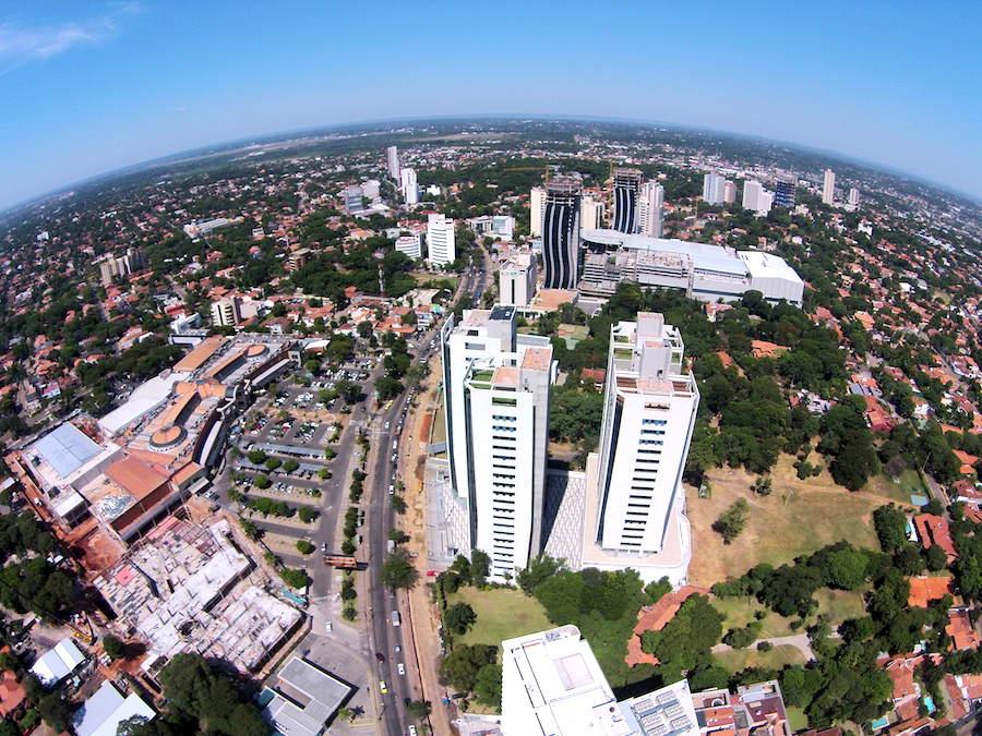 La consultora uruguaya CPA Ferrere, con presencia en Paraguay, prevé una retracción de hasta 5,0% de la economía paraguaya.
