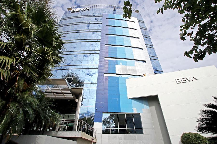 Un acuerdo entre BBVA y CAF consistente en un préstamo por 200 millones de dólares.