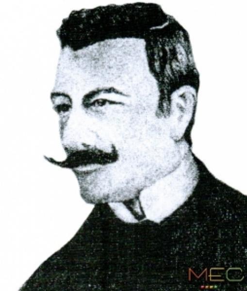 Ignacio Pane, congresista entre 1916 y 1918, fue propulsor del derecho electoral de la mujer, las ocho horas laborales y la reforma de la ley del matrimonio civil. Foto: Gentileza.