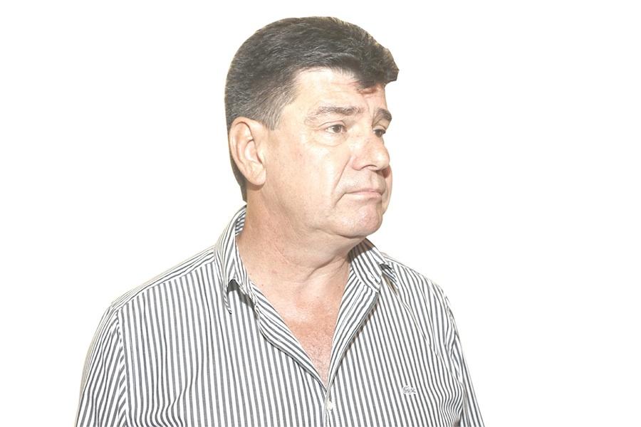 El fiscal Eugenio Ocampos indicó que el Juzgado de Garantías aceptó la ampliación del relato del acta de imputación, específicamente sobre el papel de Alegre en el caso de las facturas clonadas. Foto: Archivo.
