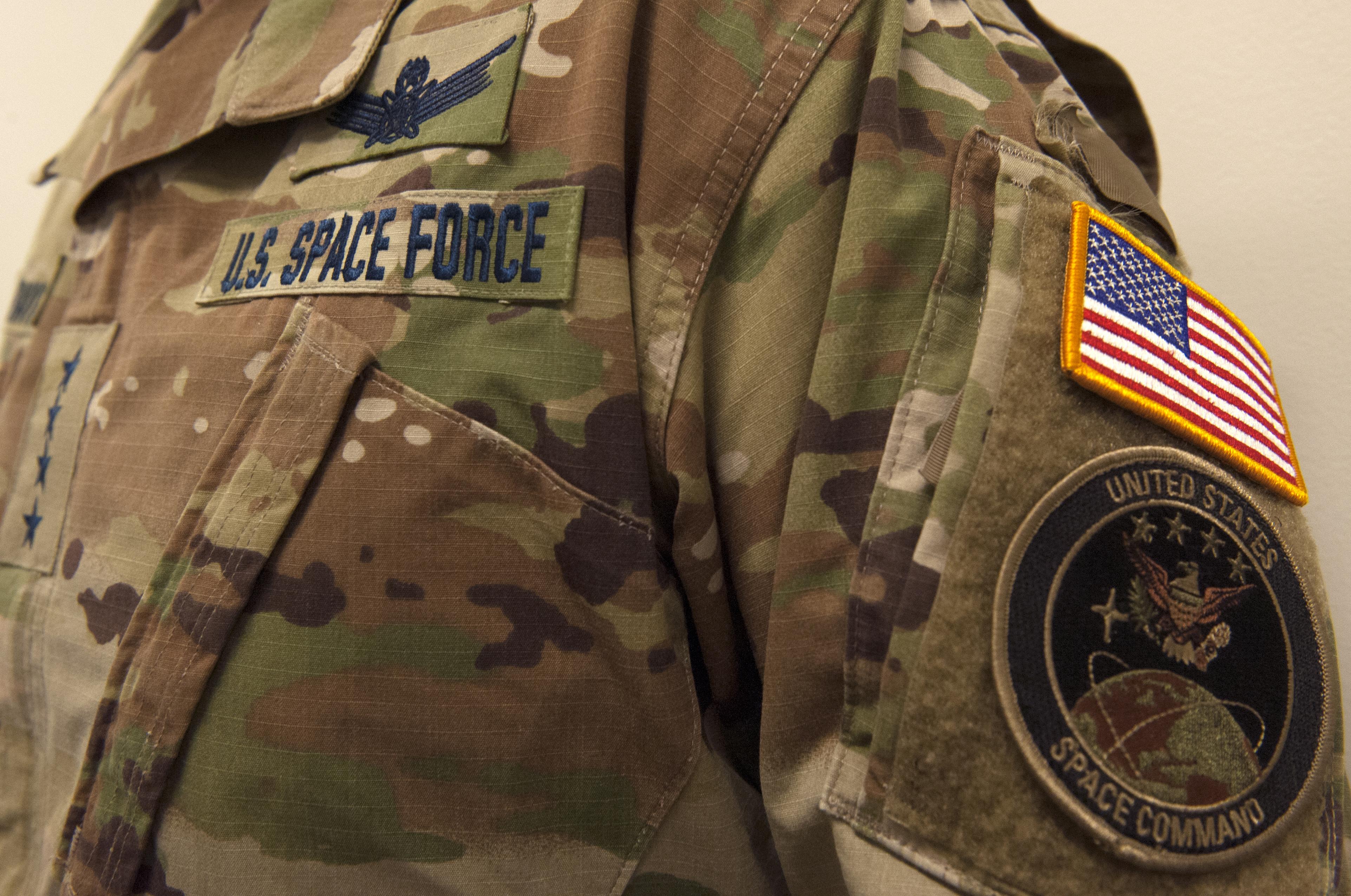 (Tech. Sgt. Robert Barnett/U.S. Air Force)