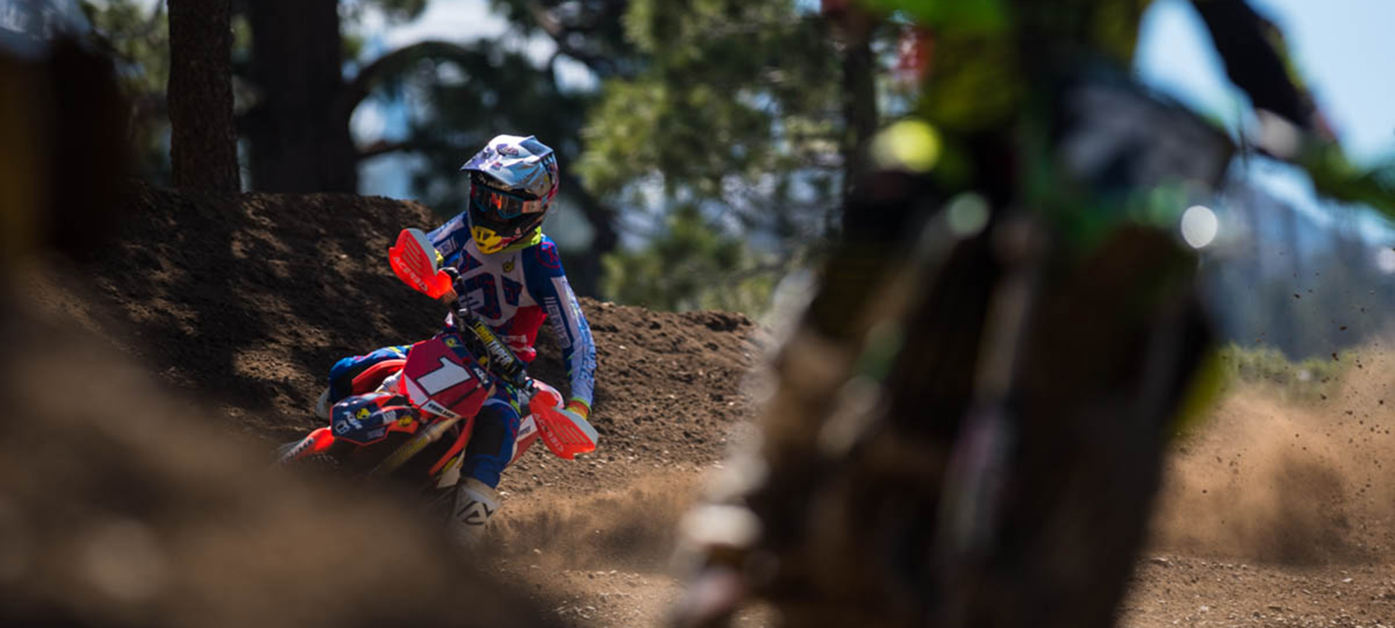 Mammoth Motocross 2017