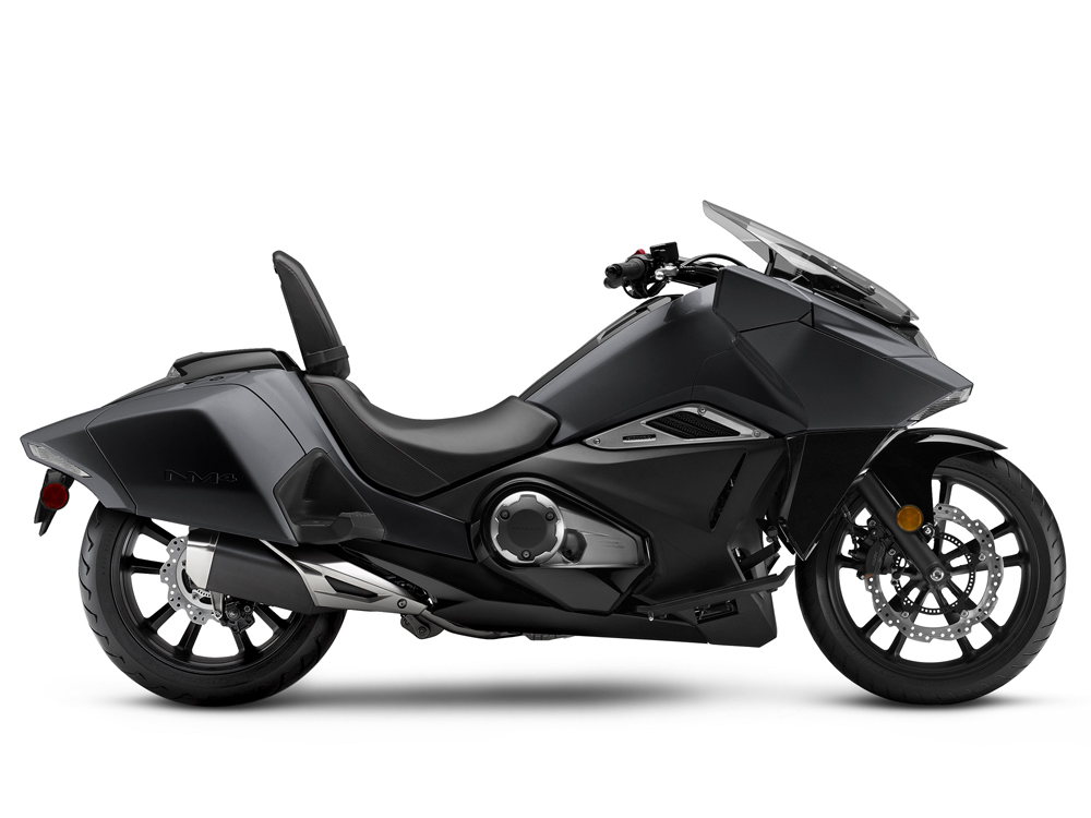 The Best Automatic Motorcycles for Year