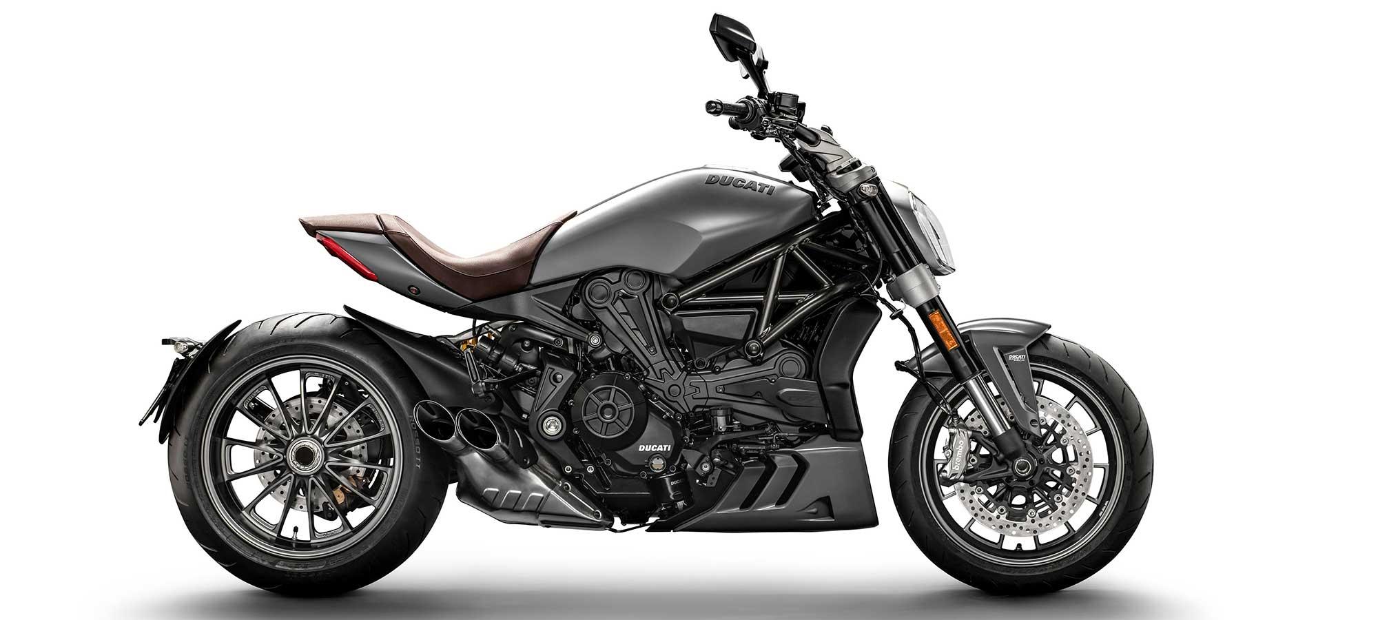 2019 Ducati XDiavel