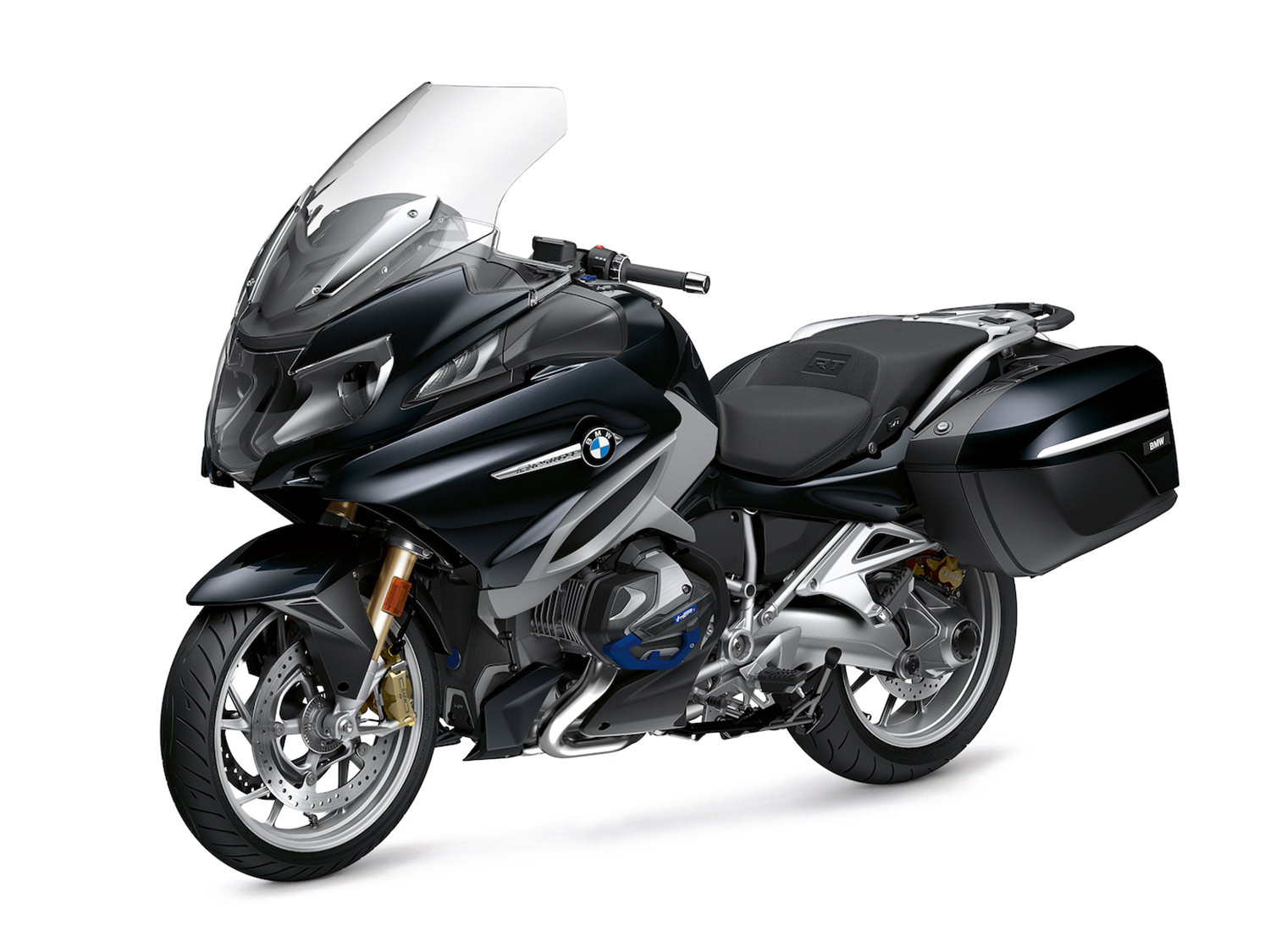 Bmw Motorcycles Cycle World